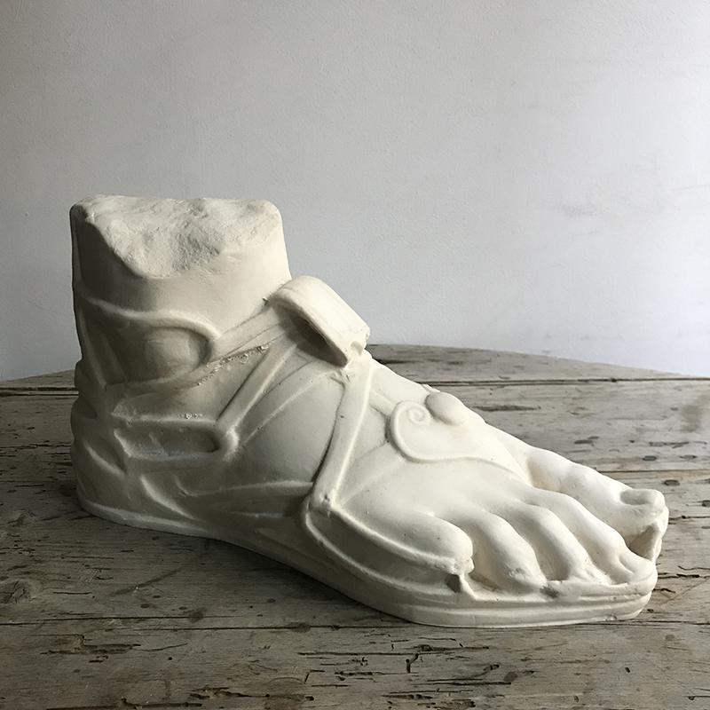 Apollo Foot