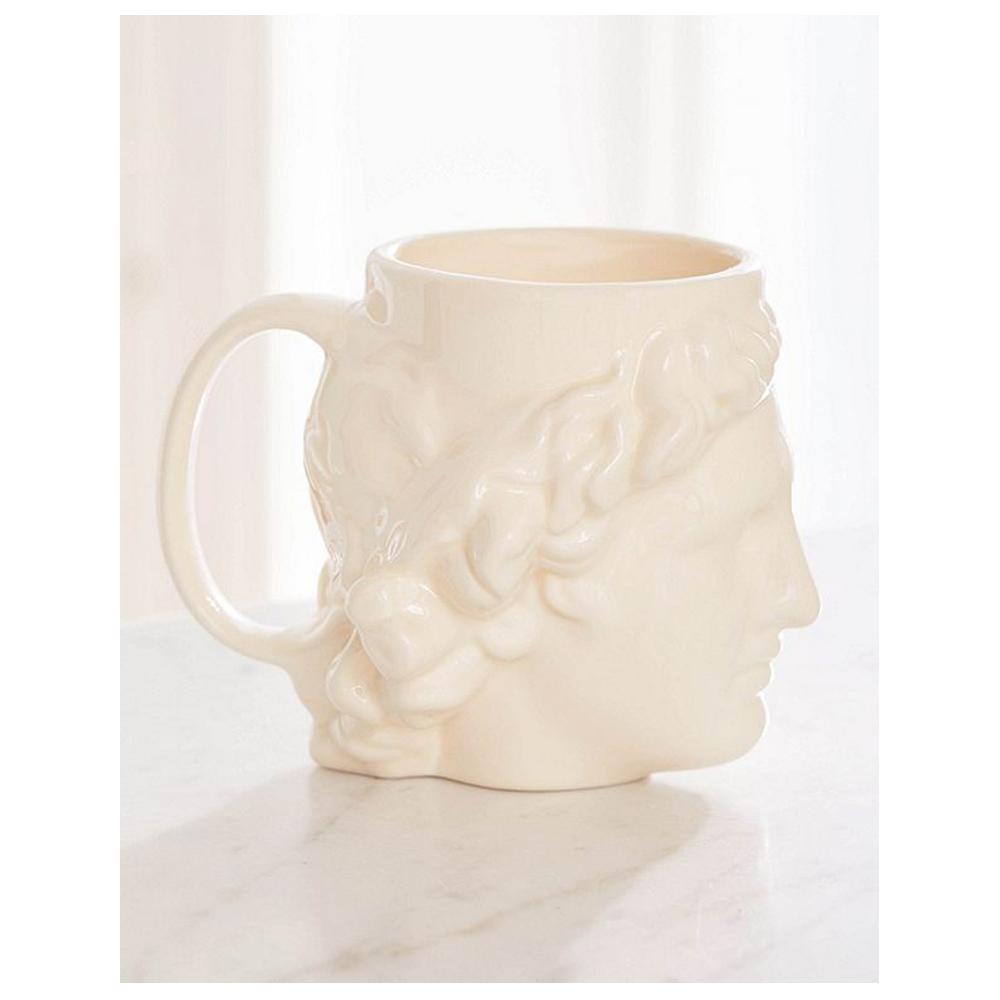 DOIY Design Hestia Shaped Mug