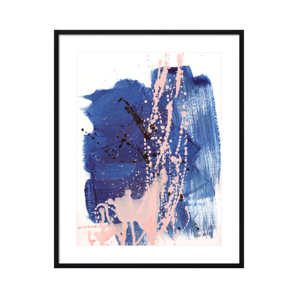 brush strokes 3  BY IRIS LEHNHARDT