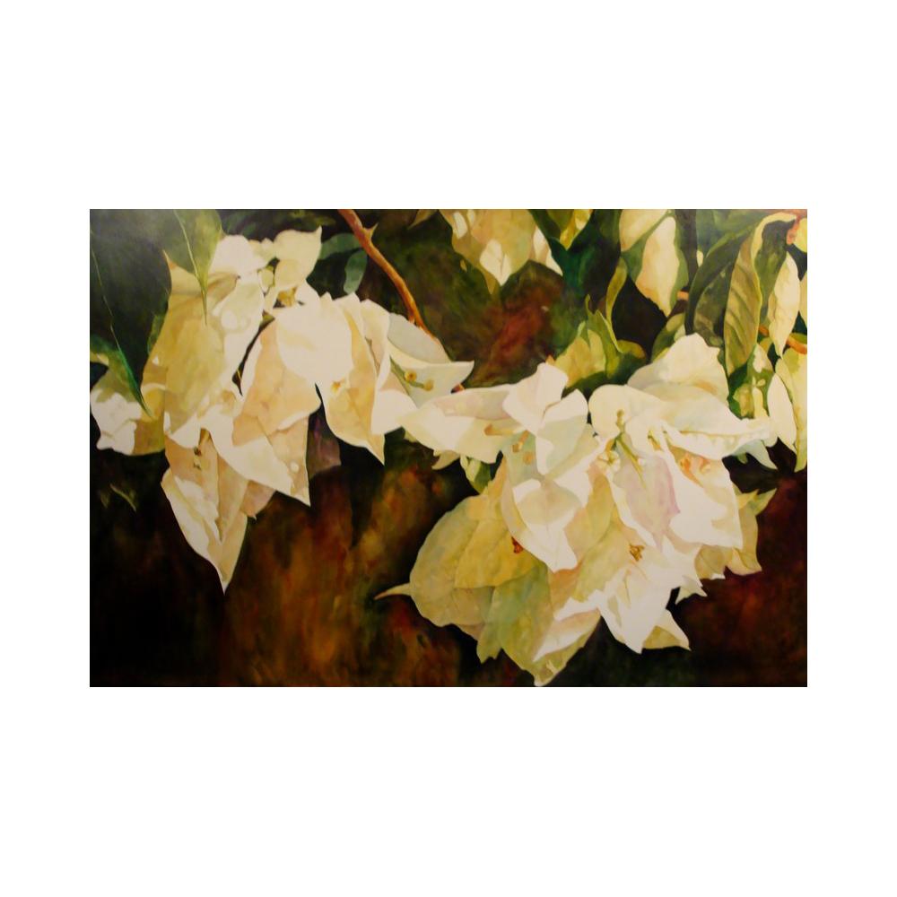 White Light  BY KAREN VERNON