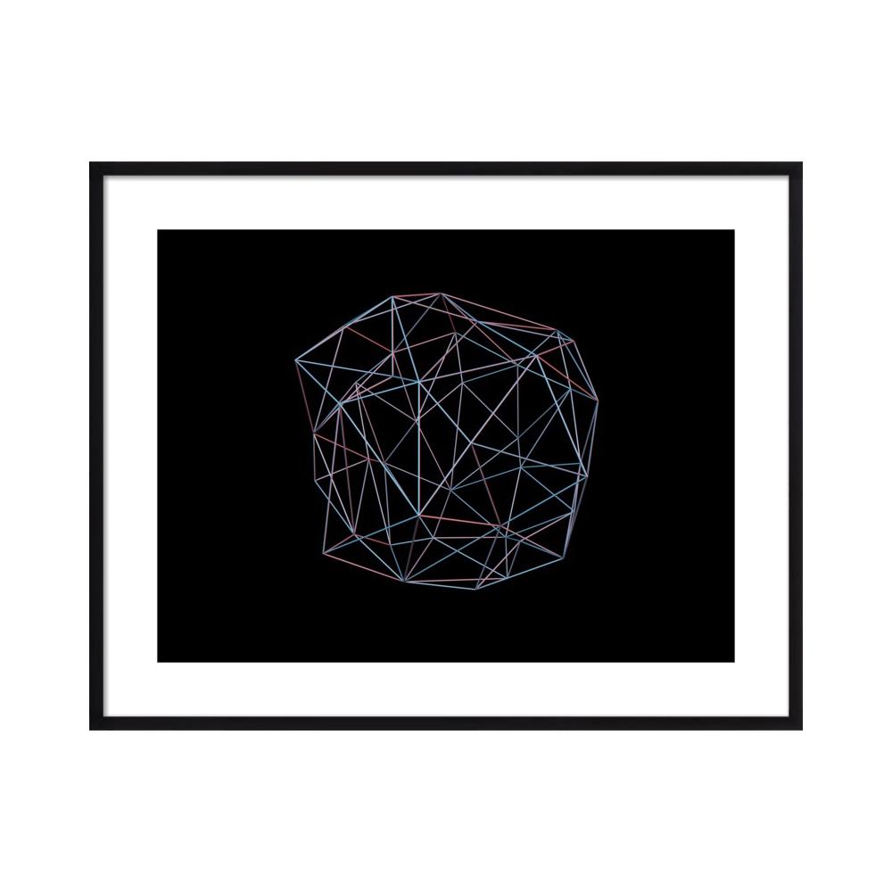 Geometric  BY MARK KIRKPATRICK