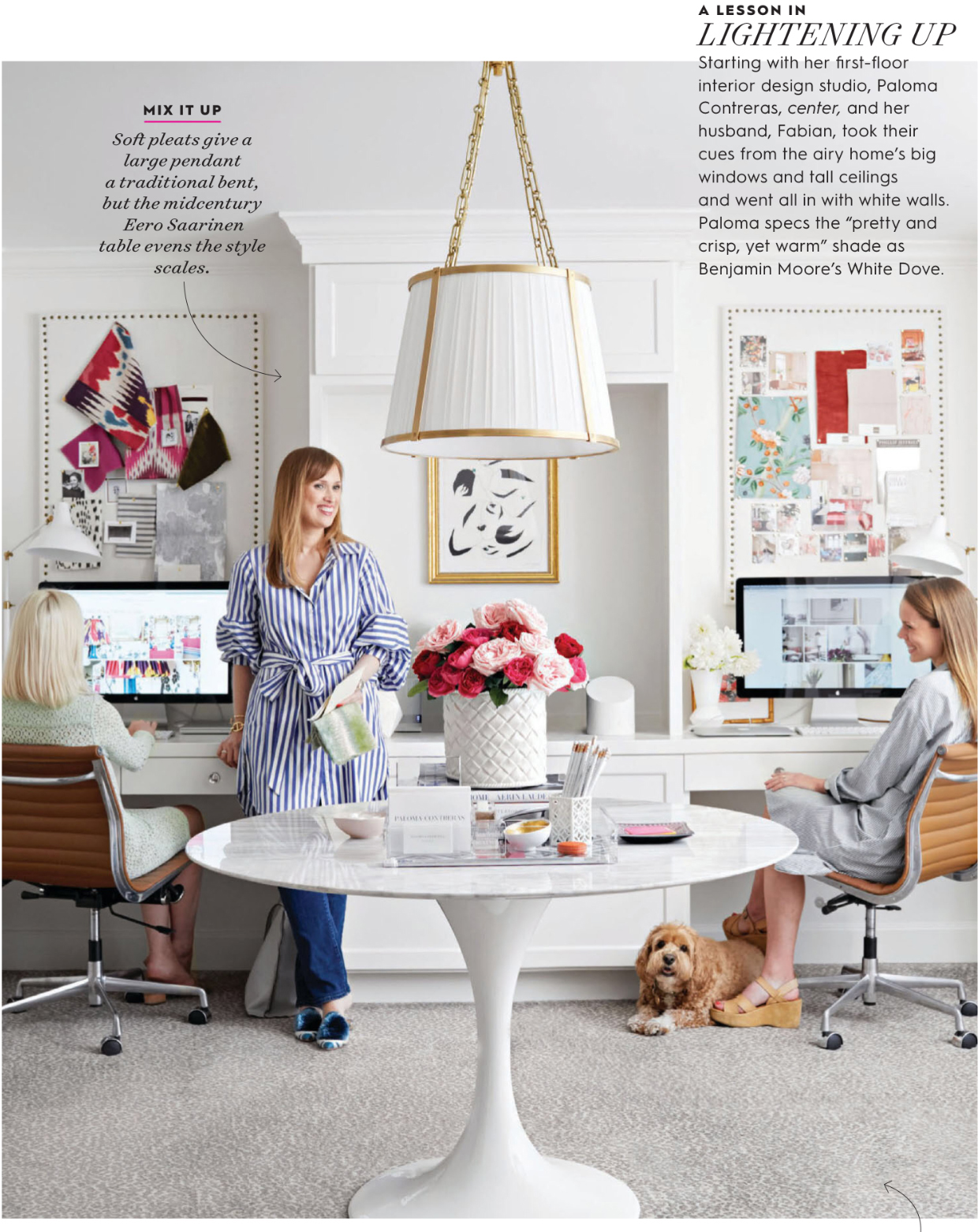 Photos by  David Tsay  for  Better Homes & Gardens .
