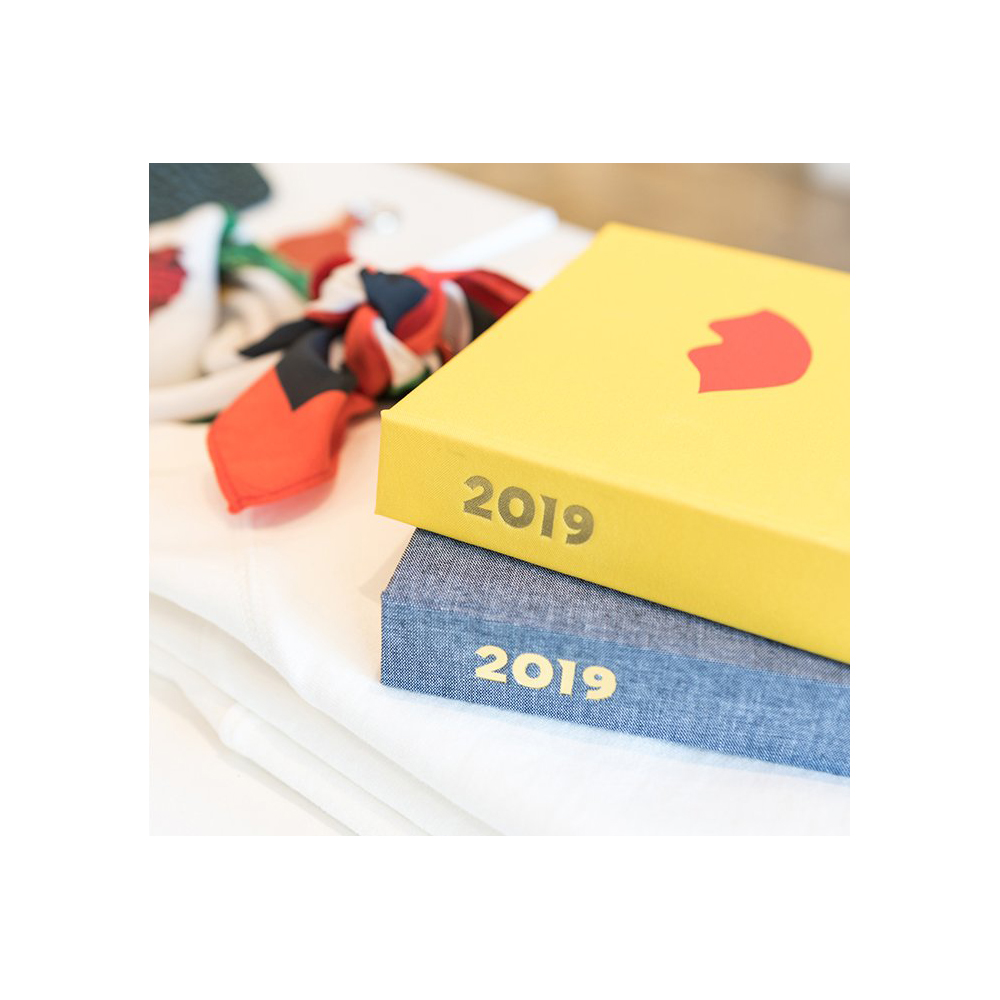 Clare V. x Sugar Paper 2019 Planner