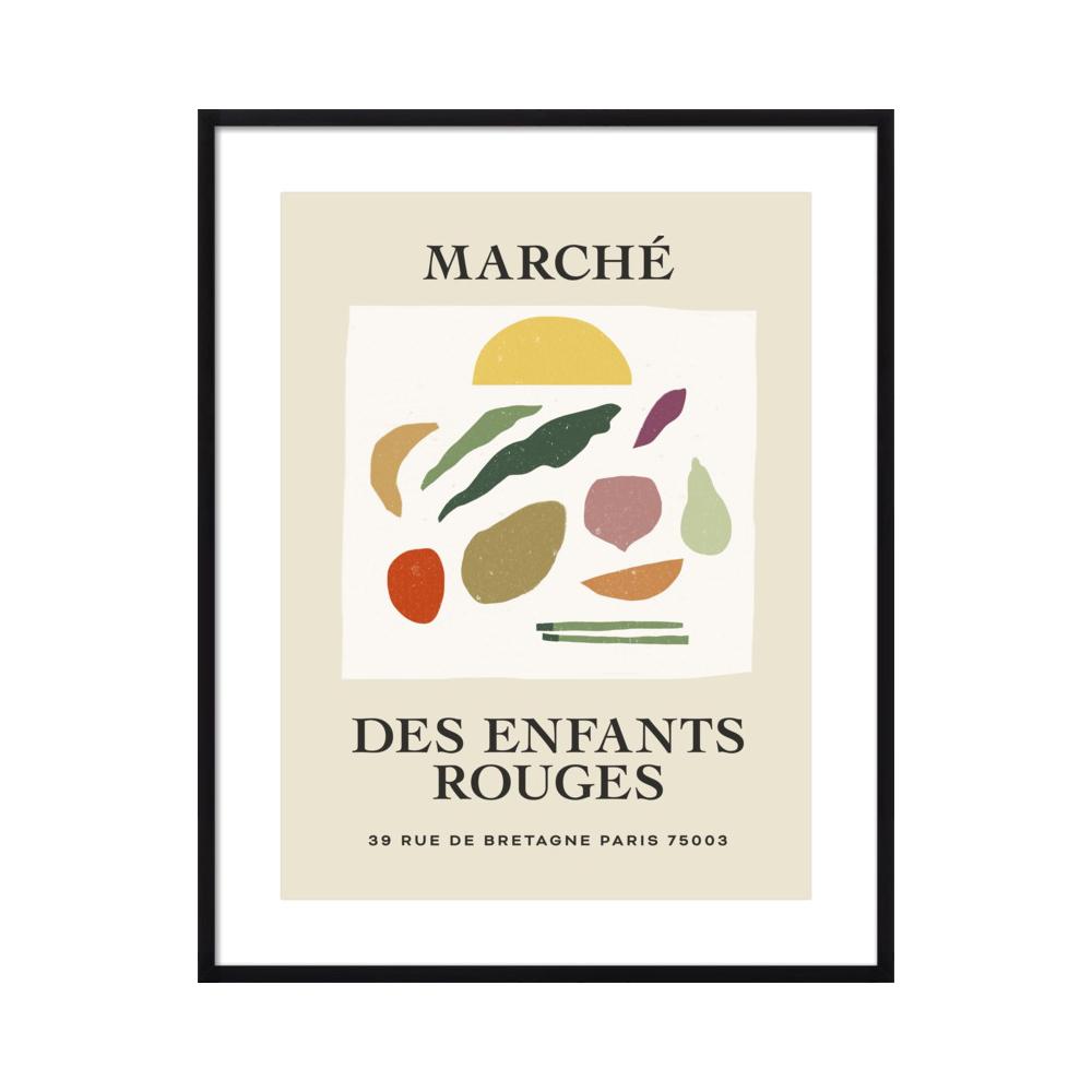 Marche  BY CAROLINE CORRIGAN