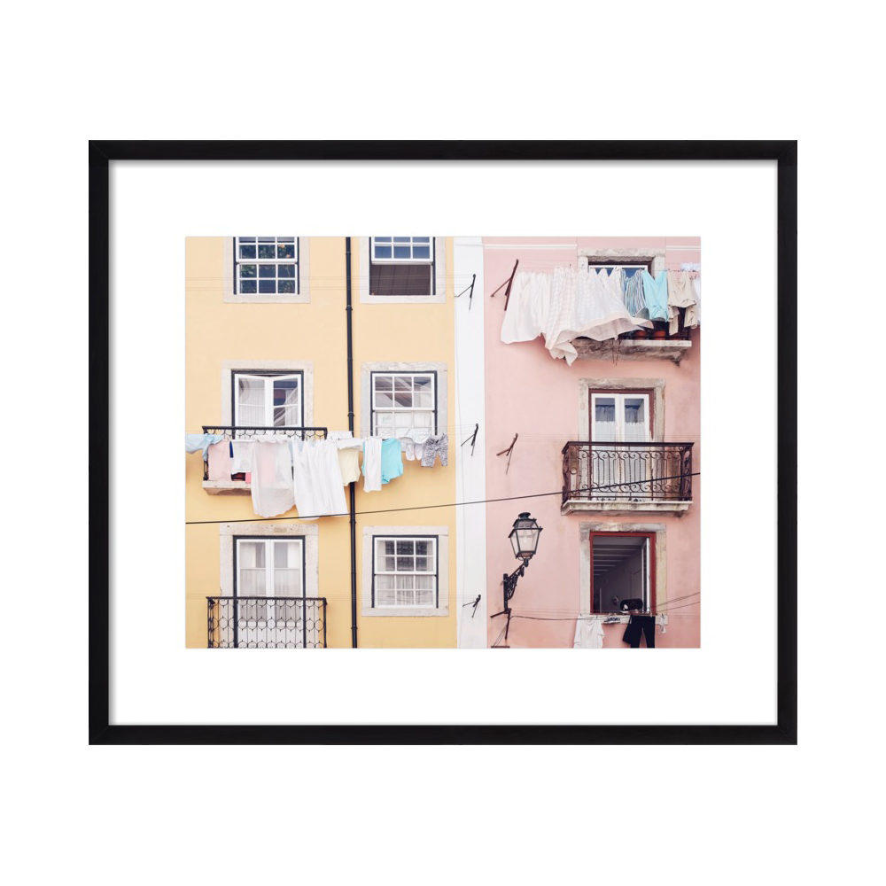 Pastel Laundry  BY LUPEN GRAINNE