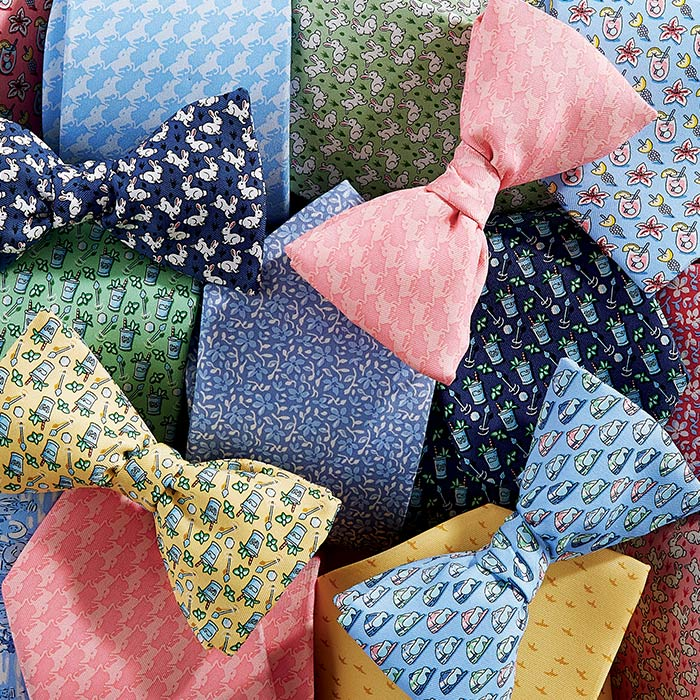 Official Style of the Kentucky Derby® Ties