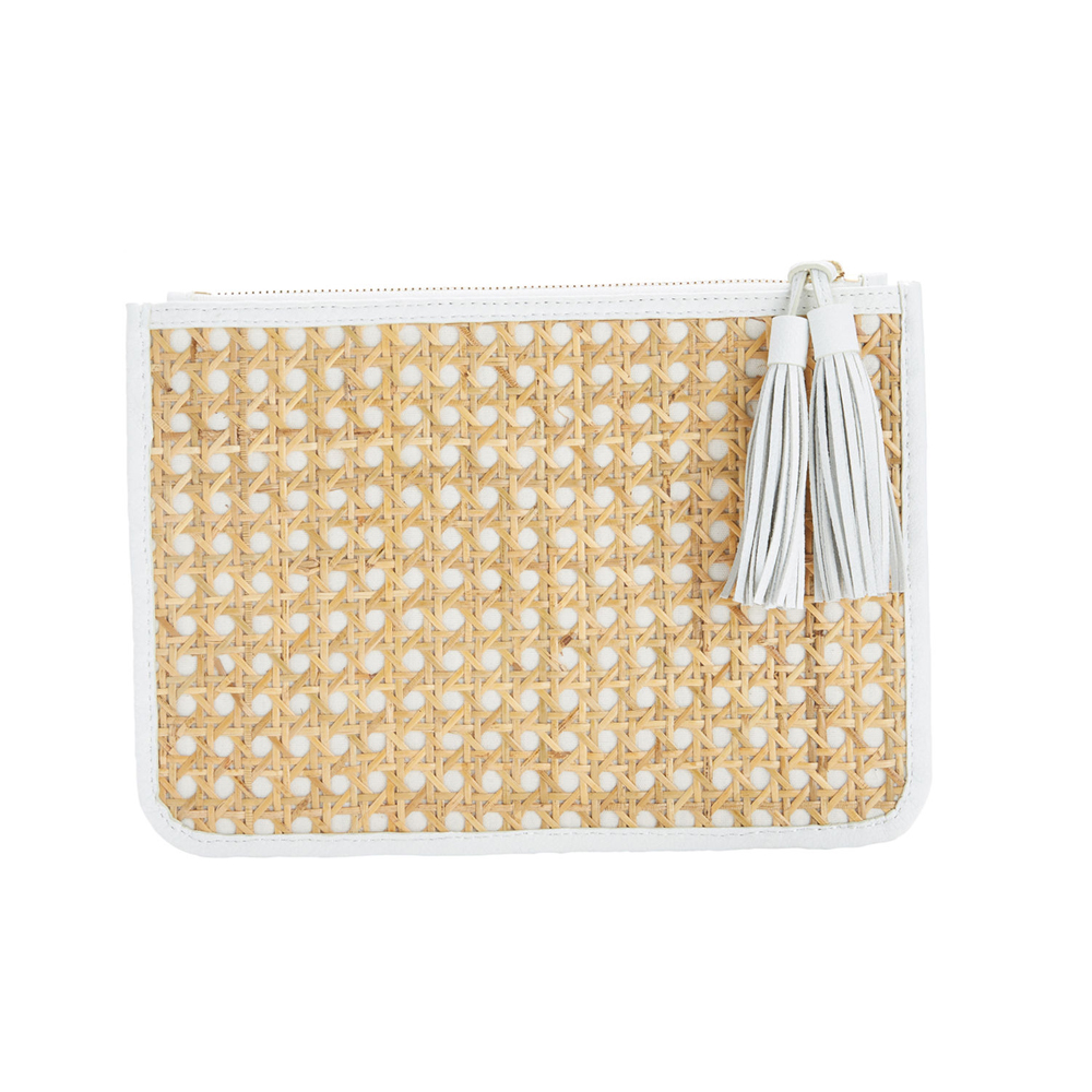 Official Style of the Kentucky Derby®  Kentucky Derby Caning Clutch