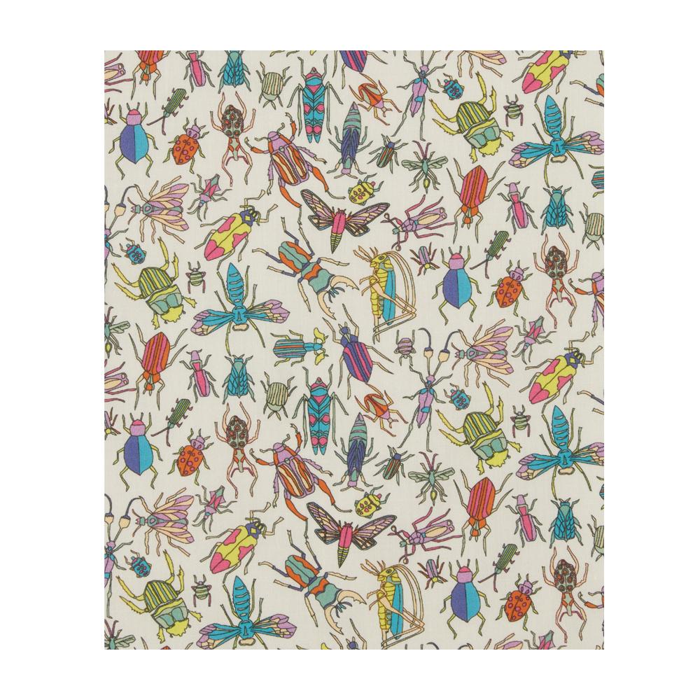 LIBERTY FABRICS Legs Eleven Tana Lawn Cotton