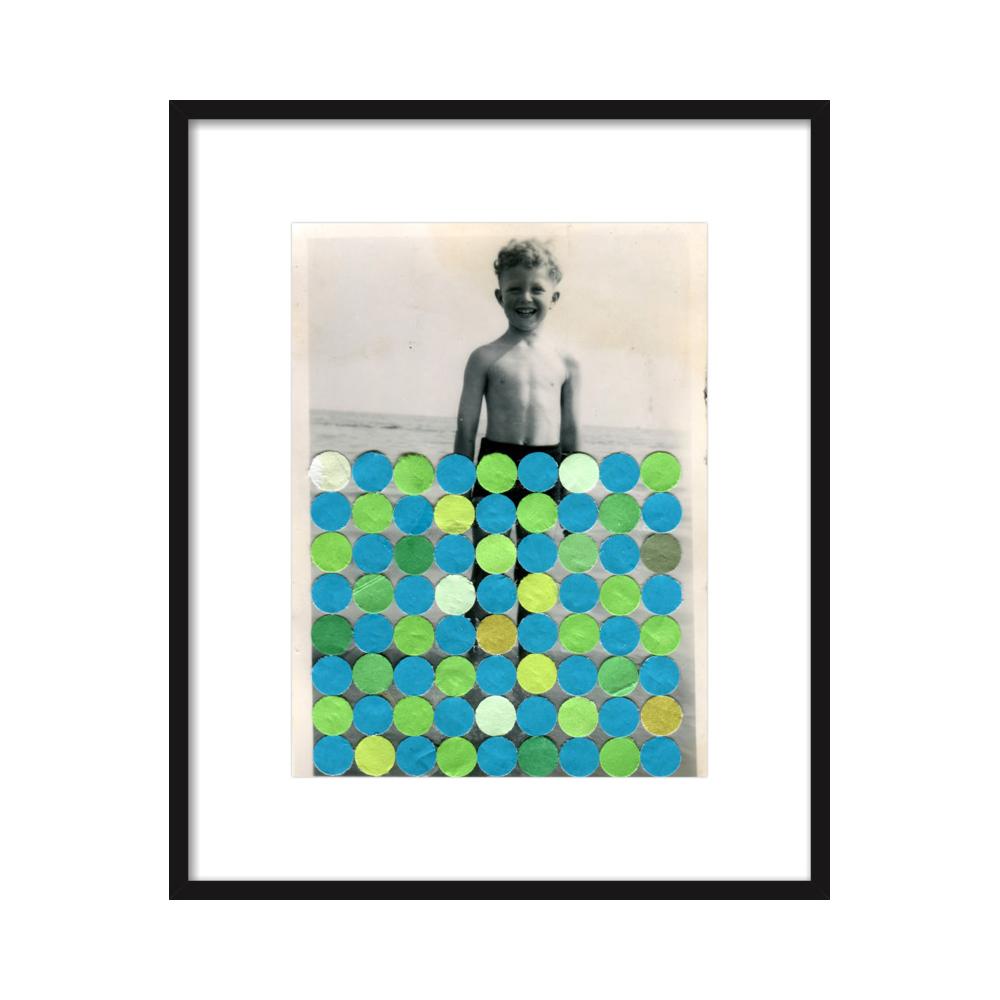 Confetti Series 039  BY NAOMI VONA