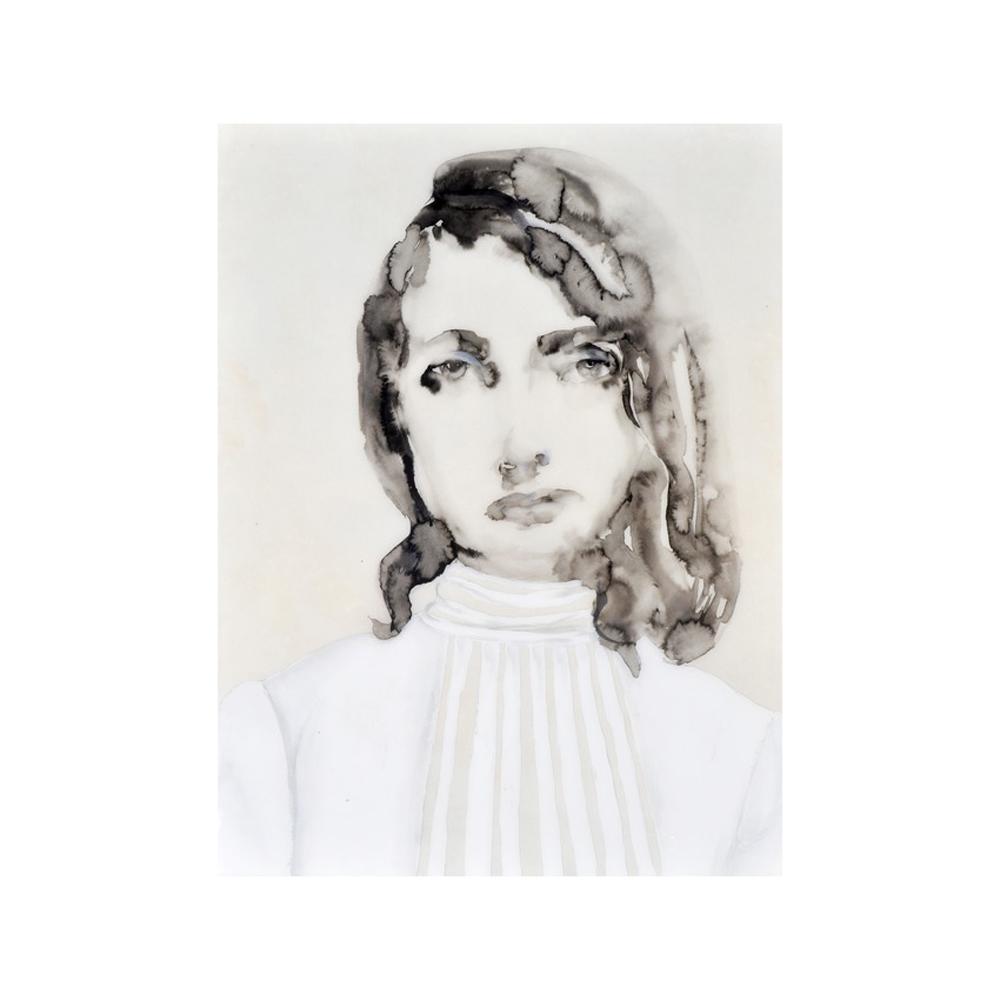 Blouse, Dressed series  BY LISA KRANNICHFELD