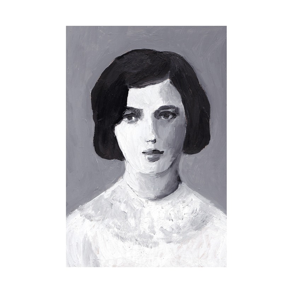 Ruth  BY TALI YALONETZKI