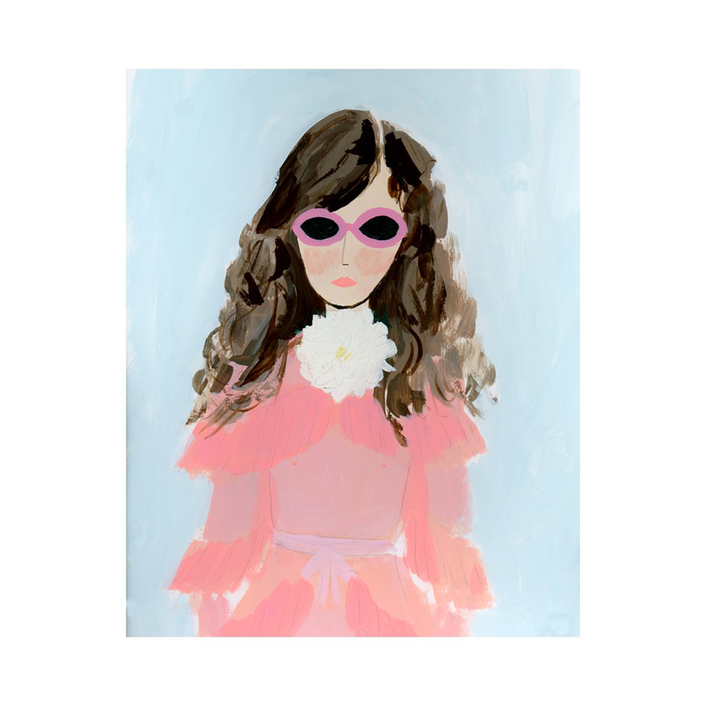 Gucci Girl  BY KT SMAIL