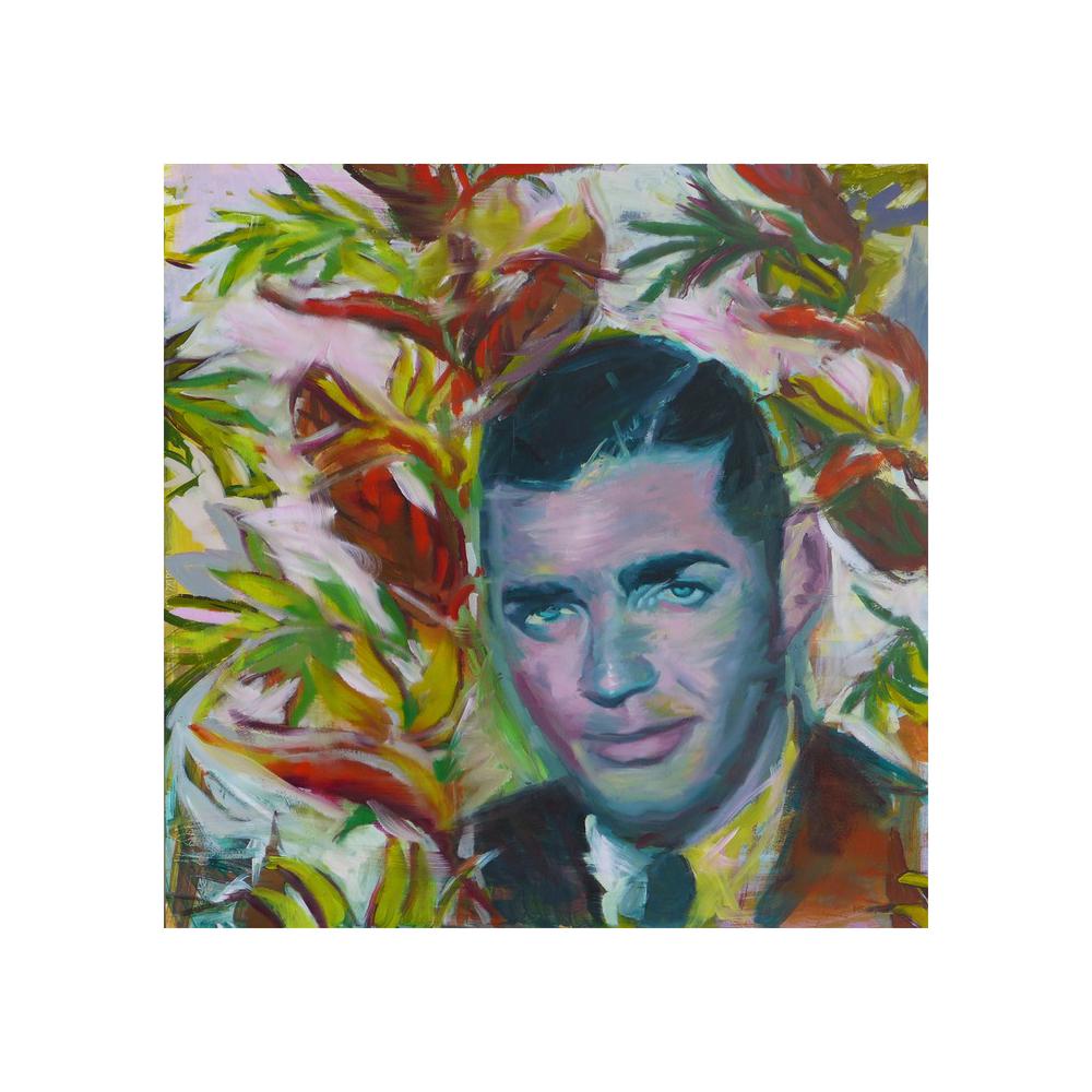 Clark Gable  BY MARY SINNER