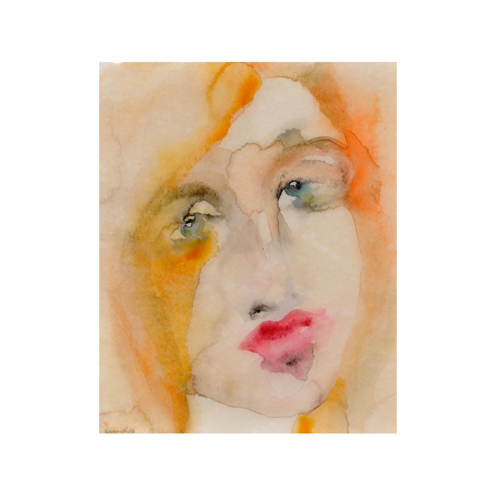 Thirty-nine, Glass Menagerie series  BY LISA KRANNICHFELD