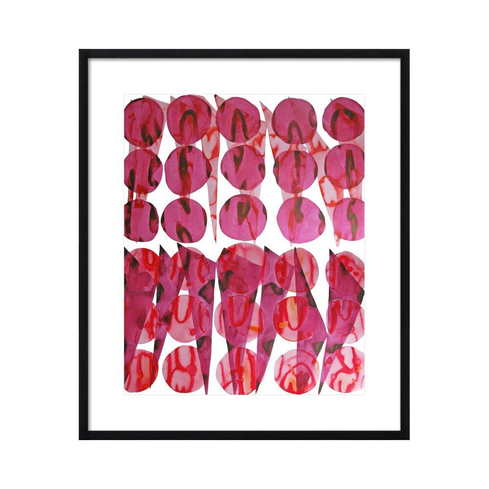 Pinks  BY KATE ROEBUCK