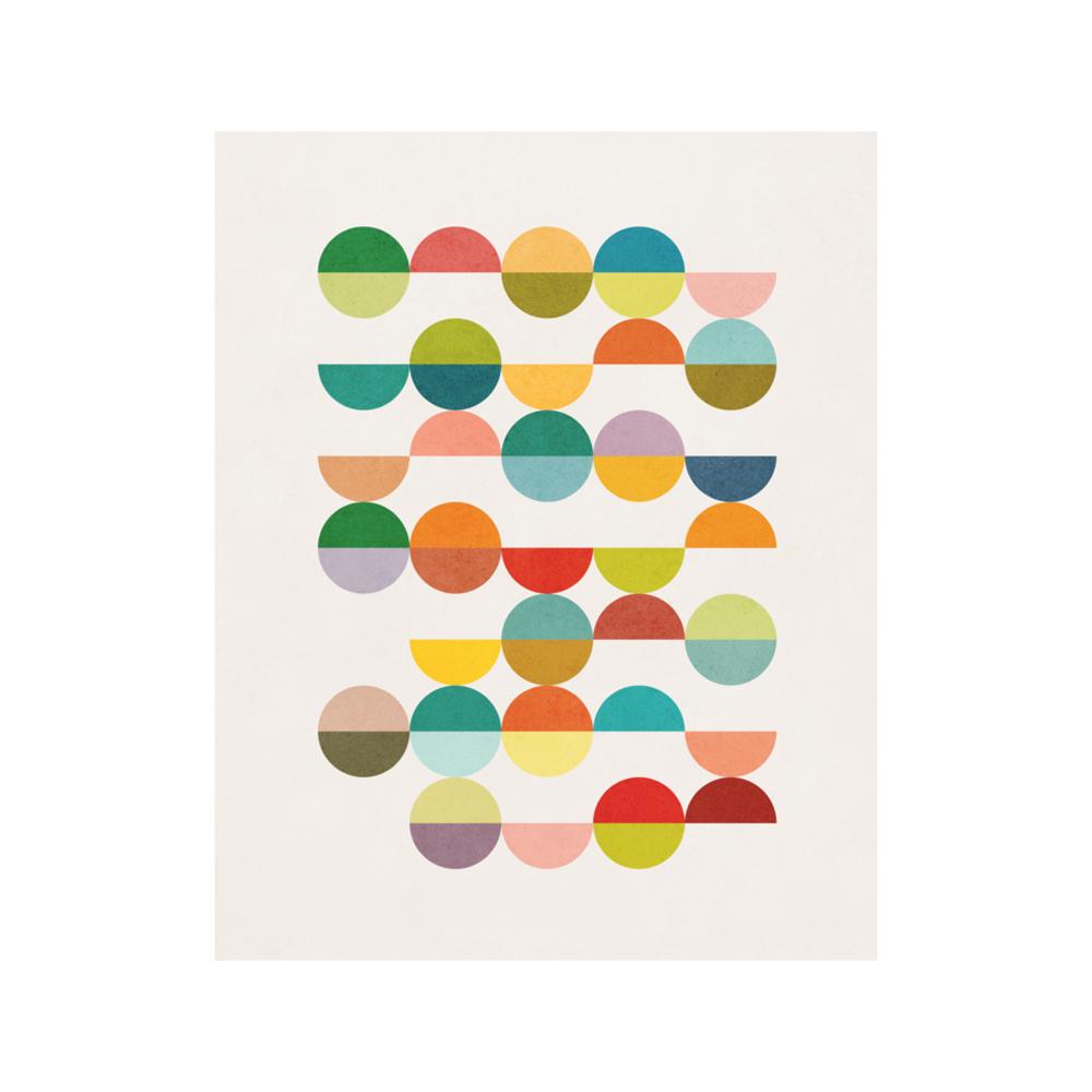 Equal parts 3  BY AMALIA LOPEZ - LATTE DESIGN