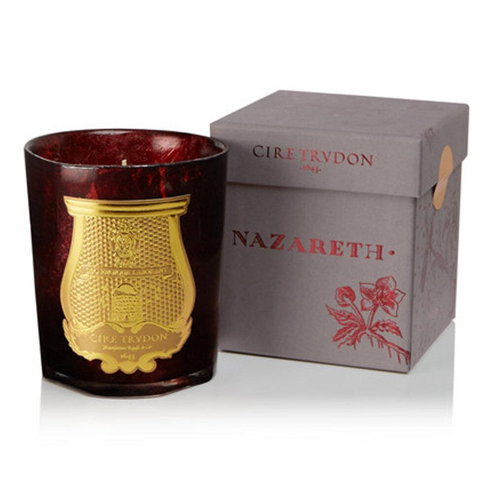 CIRE TRUDONNazareth scented candle, 270g