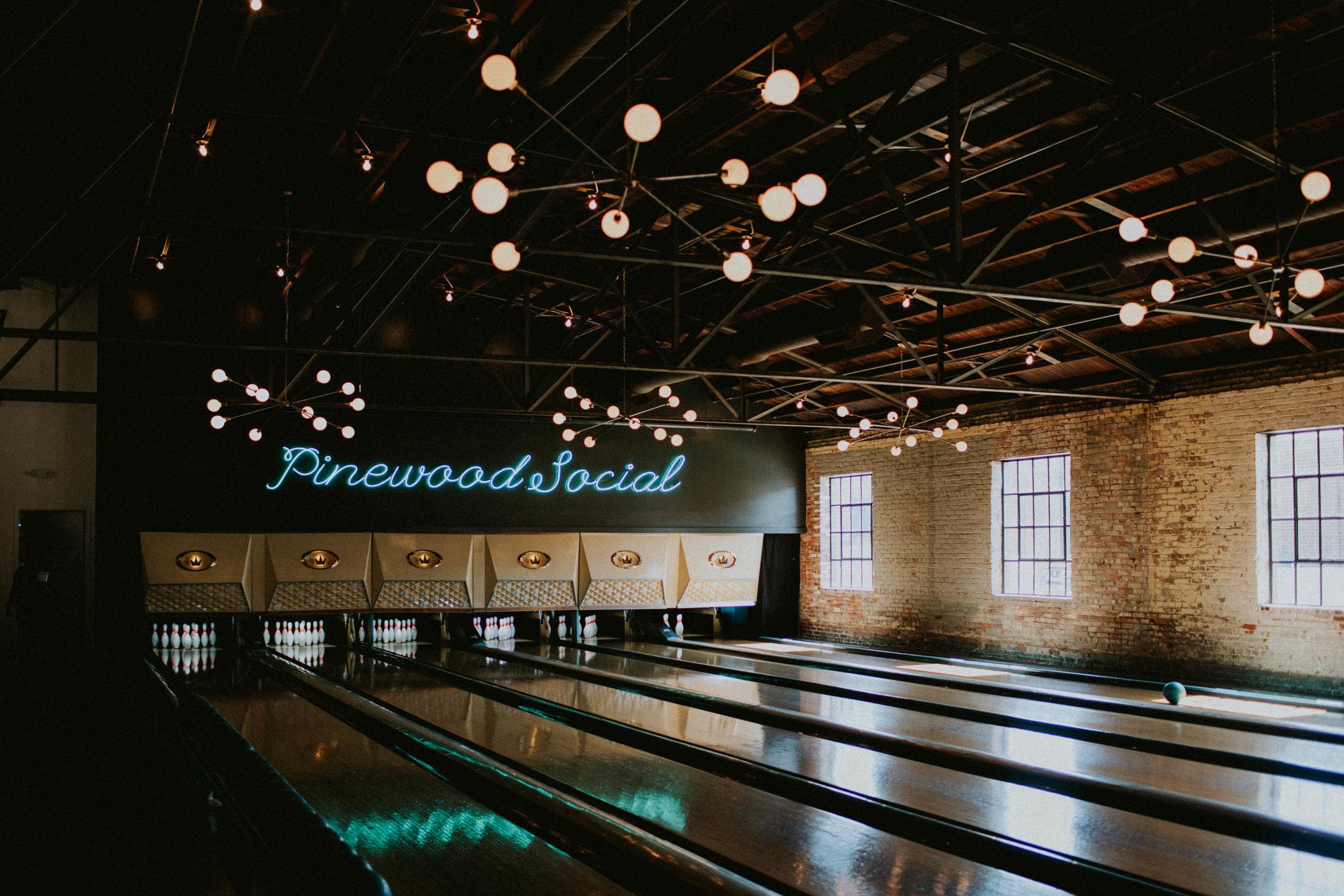 Pinewood Social