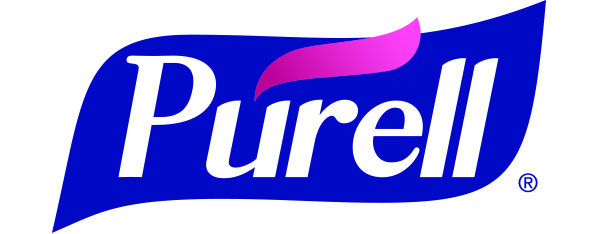 PURELL Product Logo — GOJO Brand Standards