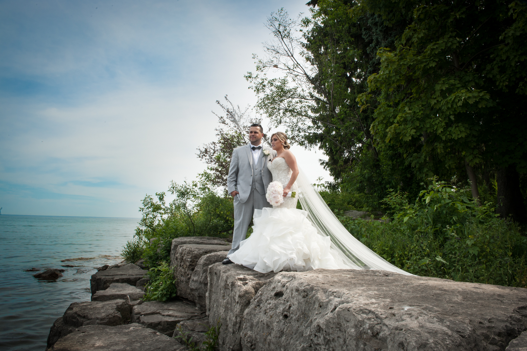 shot at Adamson Estate | Mississauga, Ontario