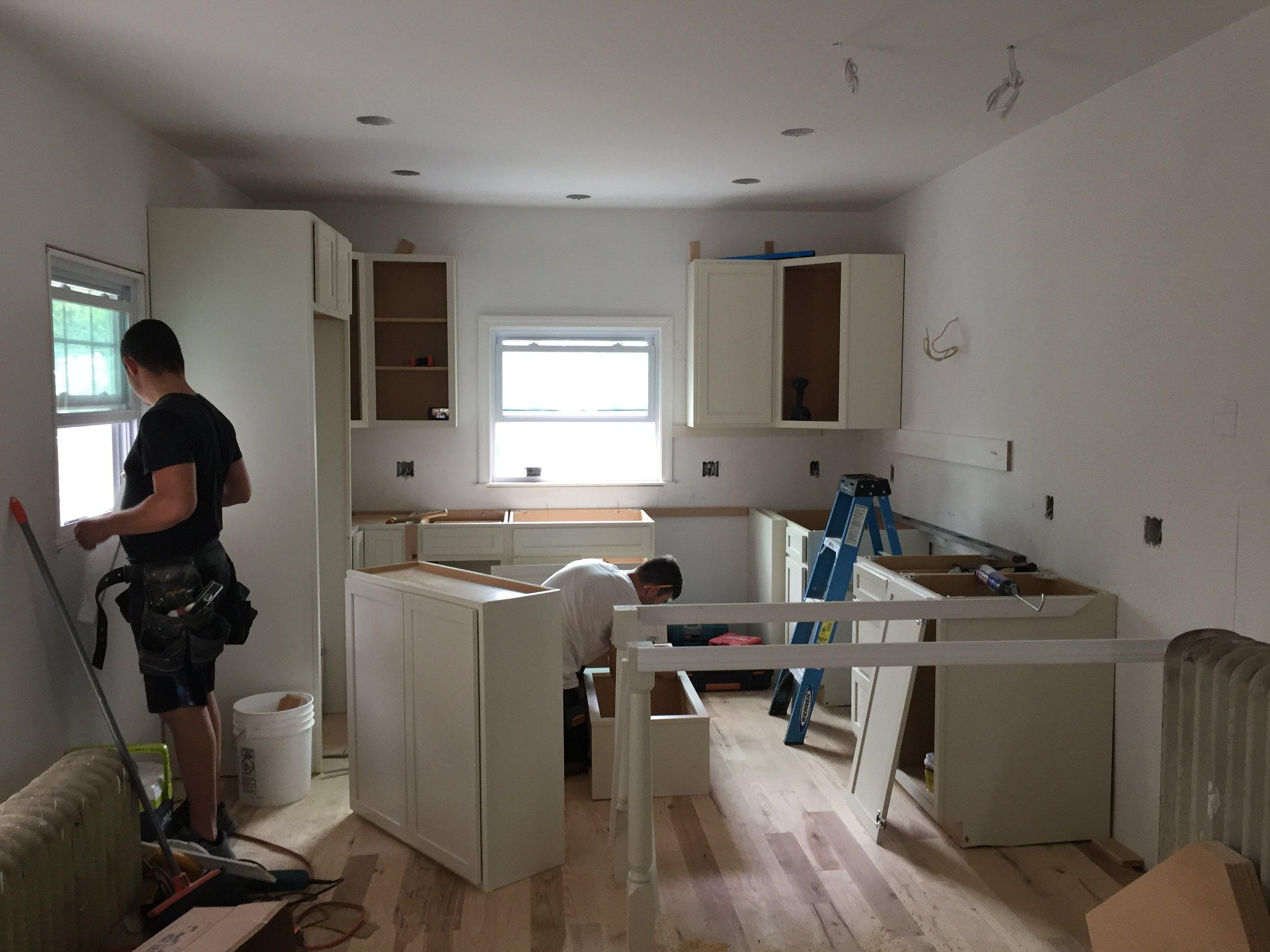 semi-custom-kitchen