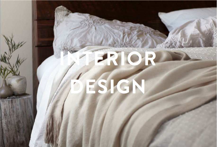 Interior Design   Make your home feel like a Guilty Pleasure!