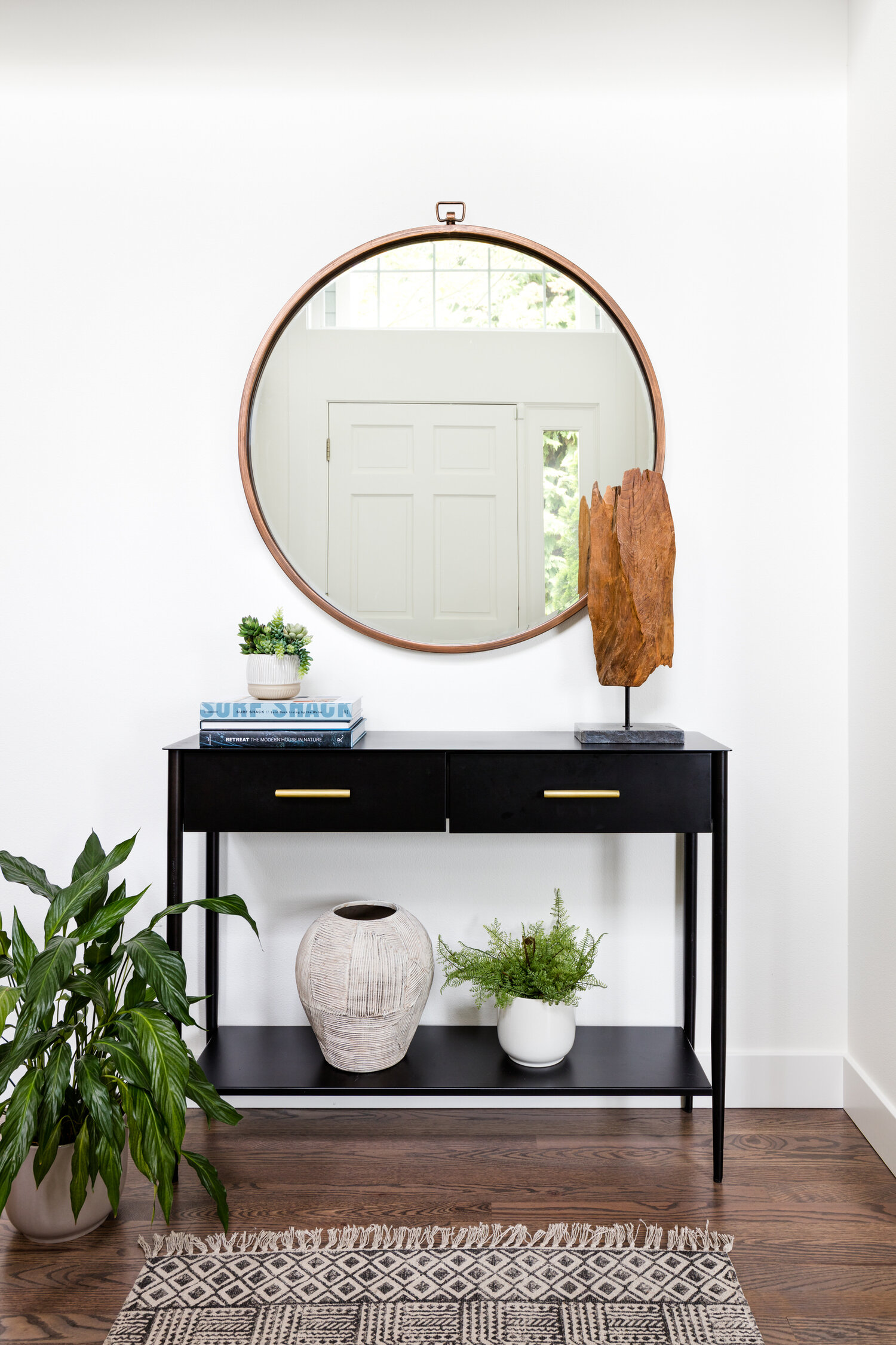 Interior Design In Seattle Bellevue Elegant Simplicity