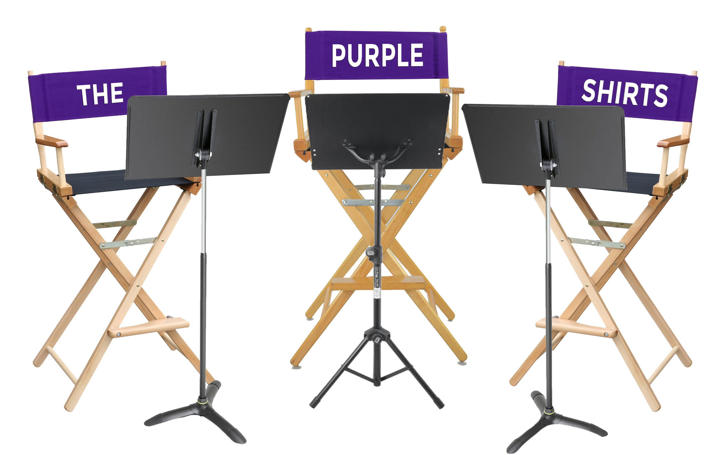 Bitter Jester_Purple Shirts_Three Chairs.jpg