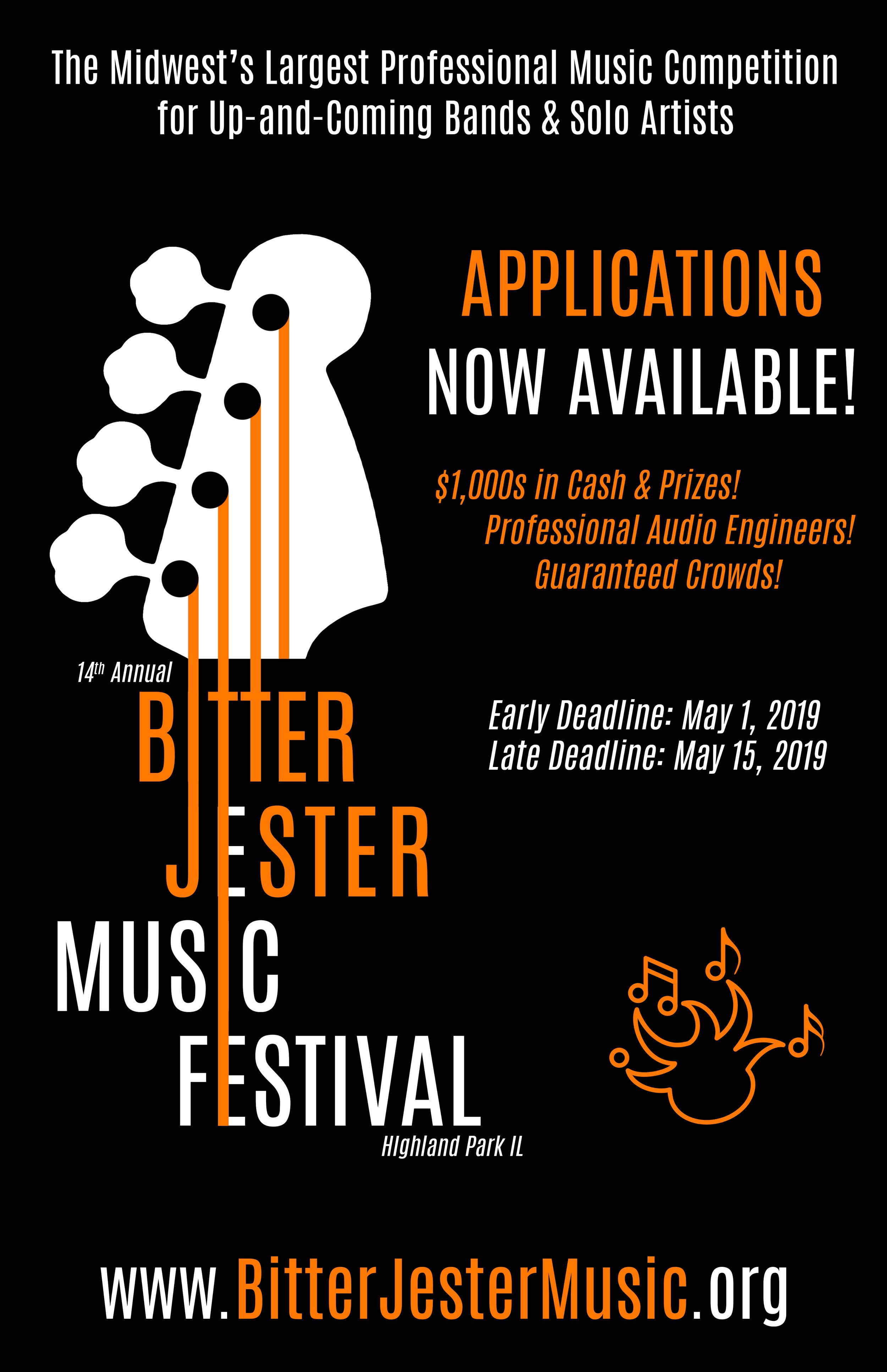 Bitter-Jester-Music-Festival-Applications-Poster-2019