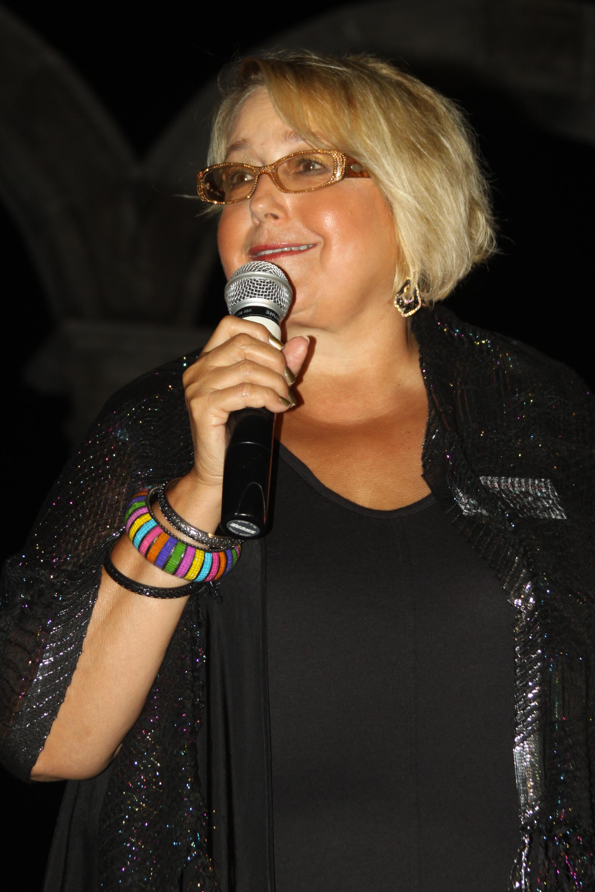 Mary Jo Papich