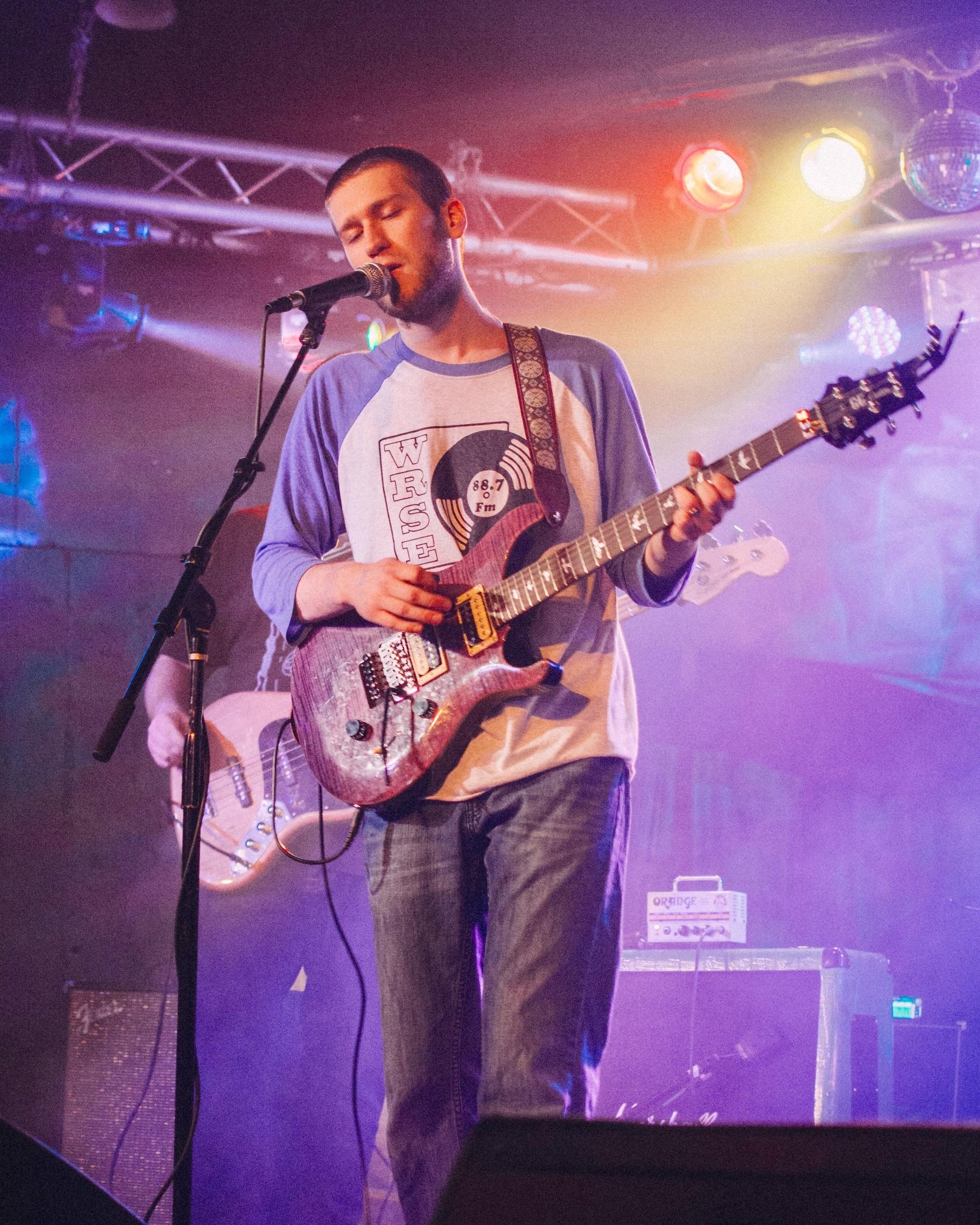 Justin Wheeler