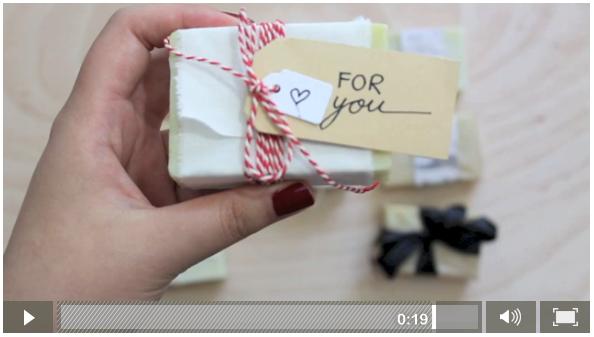 Soap Making Intro Video