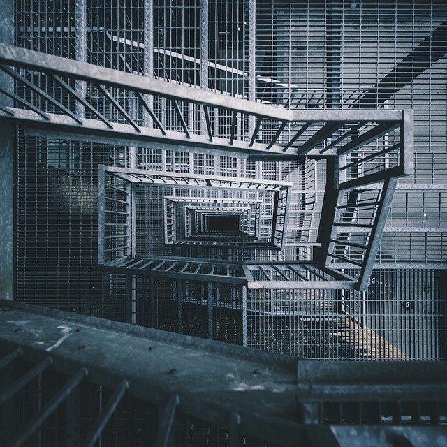 trashhand photography-metal stairway.jpg