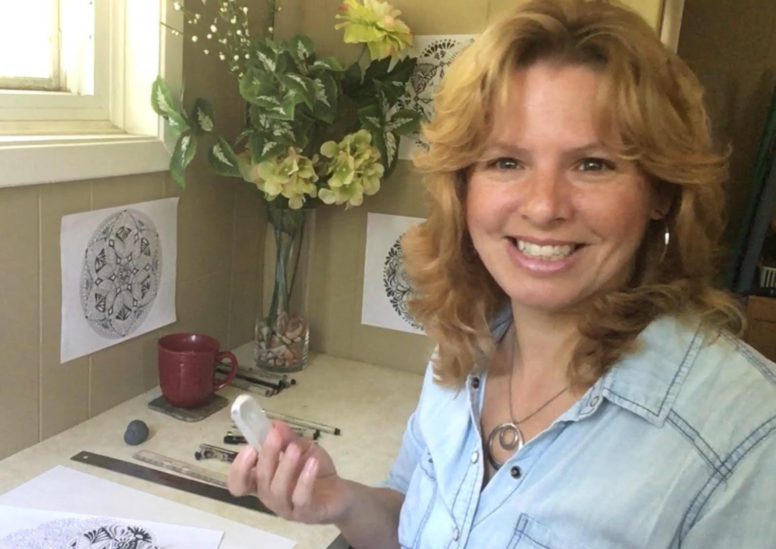 Jane Snedden Peever Skillshare Teacher