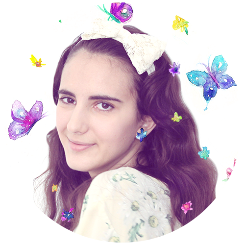Yasmina Skillshare Teacher