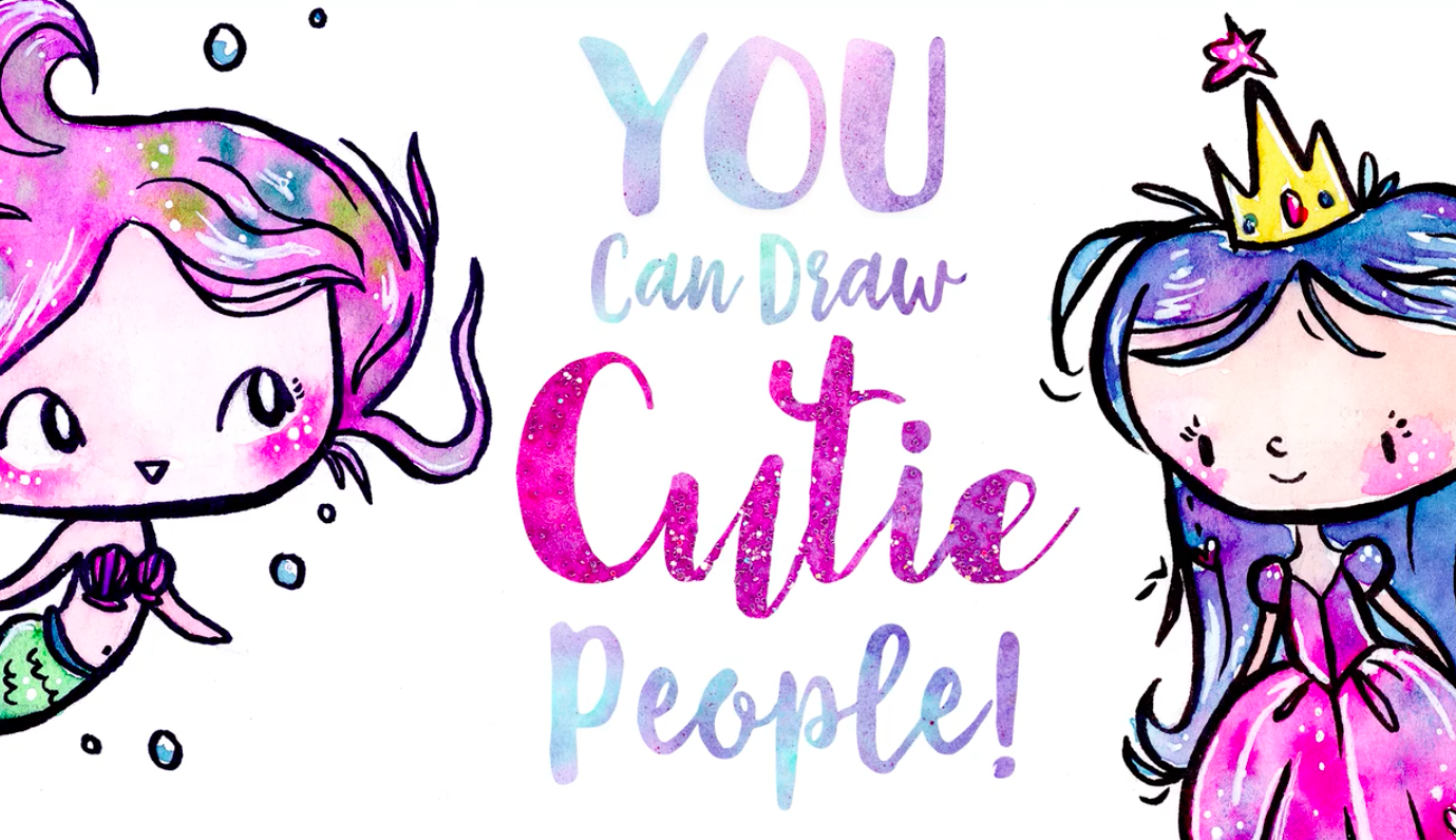 you_can_draw_cutie_people