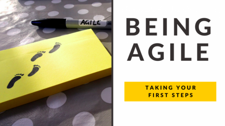 Learn all about the agile mindset and how to apply it to your work with  Dan