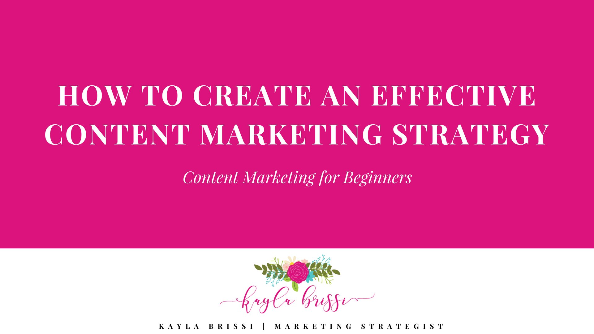 Create compelling content that converts with Kayla