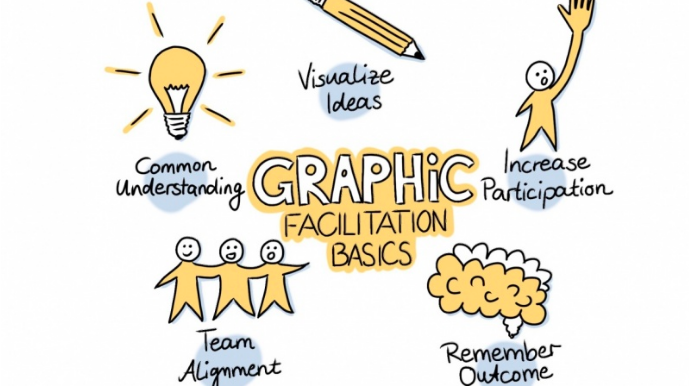 Bring meetings and presentations to the next level with  Anita 's visual tips.