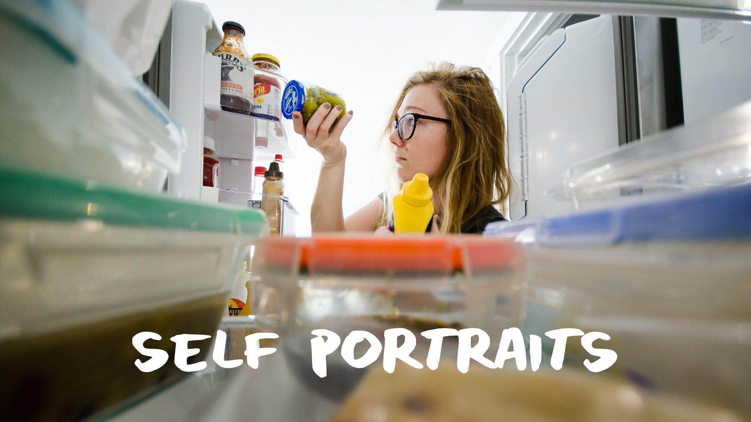 Tabitha Park 's class  Self Portraits: Telling Your Unique Story