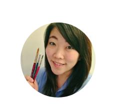 Audrey Ko Skillshare Teacher