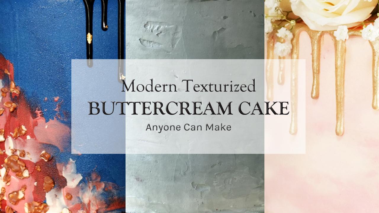 Explore Italian meringue buttercream cake decorations with Winny