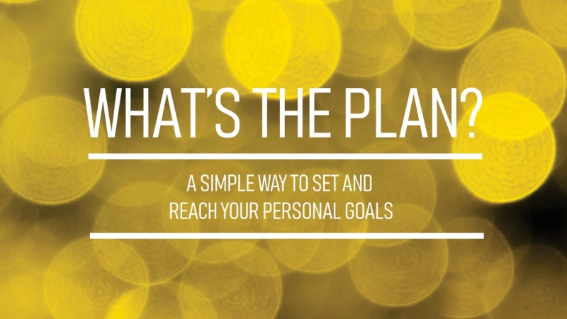 Identify and achieve your personal goals with Helen