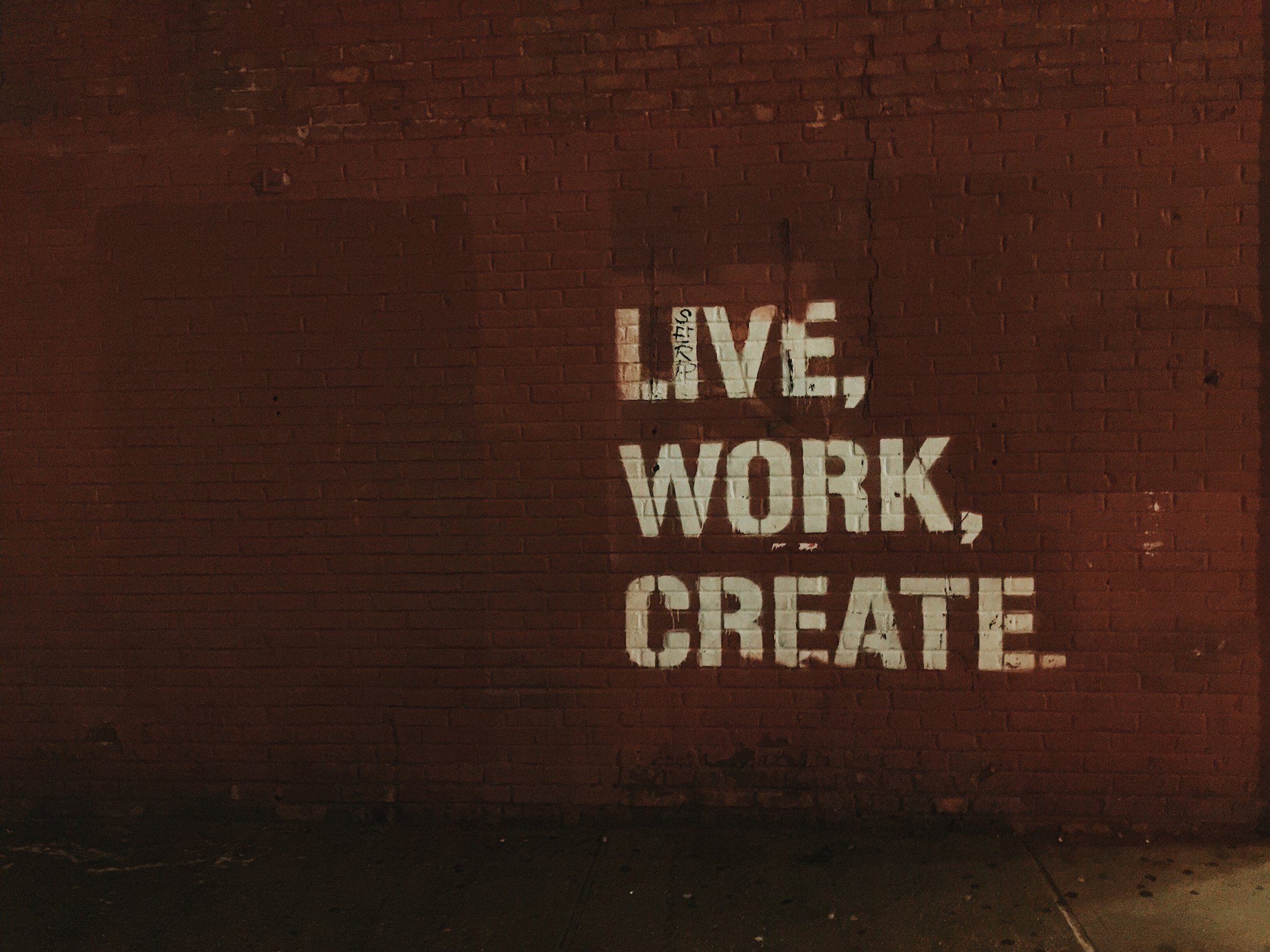 """LinkedIn represents the """"work"""" part of your network ( image source )"""