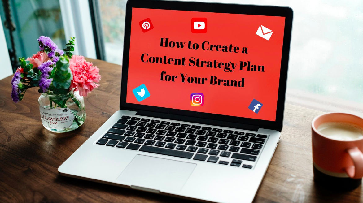 Joanne  will give you the tools you need to create a comprehensive content strategy.