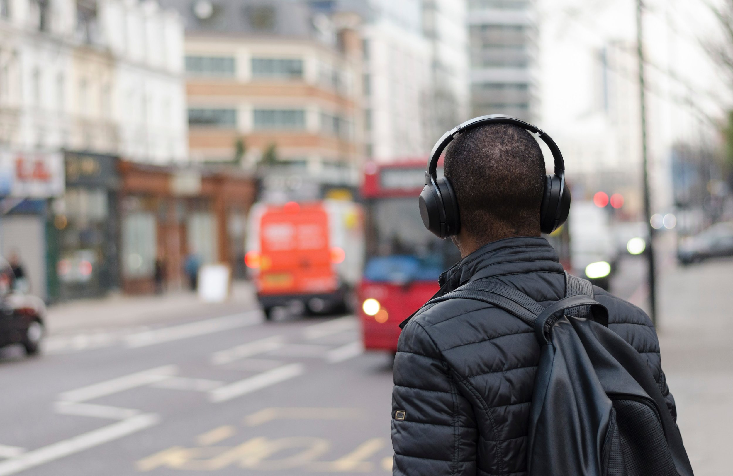Listening to music can boost your brain power — and your ability to innovate ( image source )