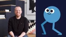 Simple Character Animation: Create a Walk Cycle with Fraser Davidson