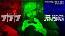 Design Like Draplin: 21 Tips for Speeding Up Your Design Workflow