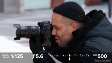 Fundamentals of DSLR Photography with Justin Bridges