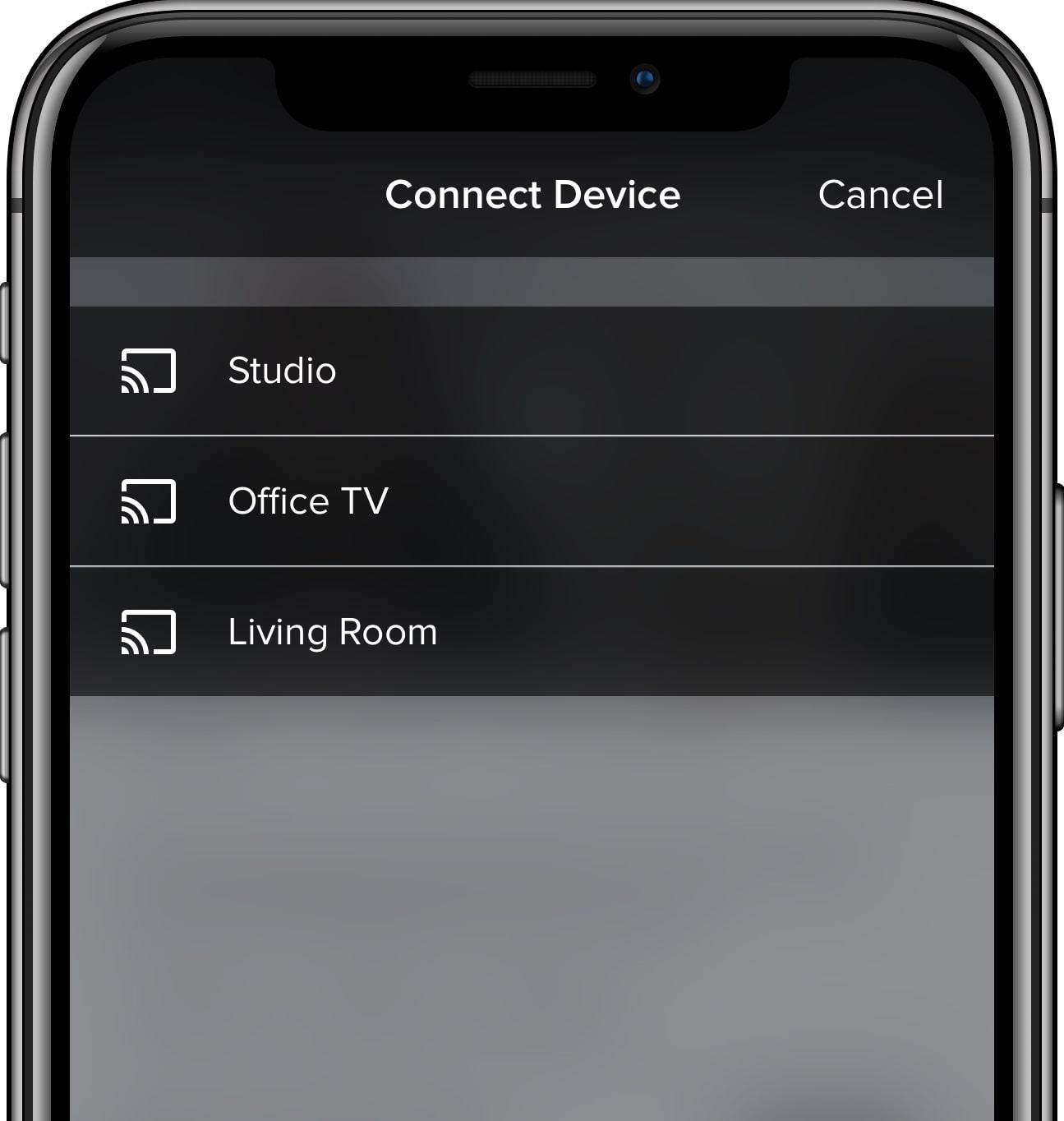 Introducing: Chromecast for Skillshare Mobile Apps